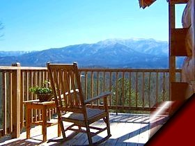 secluded very private Gatlinburg cabin rentals, discount coupons special rates on Gatlinburg Cabins and Gatlinburg Chalets